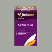 Tinta Acrílica Fosca Premium A71 Canção Verde 16L Bellacor