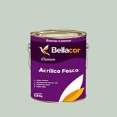 Tinta Acrílica Fosca Premium A72 Verde Alpinista 3,2L Bellacor