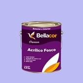 Tinta Acrílica Fosca Premium A87 Águas do Porto 3,2L Bellacor