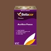 Tinta Acrílica Fosca Premium C111 Chilli 16L Bellacor