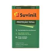 TINTA ACRÍLICA FOSCA PROTEÇÃO TOTAL BRANCO NEVE - 18L SUVINIL