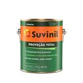 TINTA ACRÍLICA FOSCA PROTEÇÃO TOTAL BRANCO NEVE- 3,6L SUVINIL