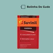 Tinta Acrílica Fosco Aveludado Clássica Bolinha de Gude 16L Suvinil