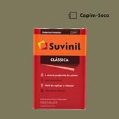 Tinta Acrílica Fosco Aveludado Clássica Capim Seco 16L Suvinil