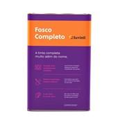 TINTA ACRÍLICA FOSCO COMPLETO AREIA - 18L SUVINIL