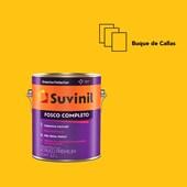 TINTA ACRÍLICA FOSCO COMPLETO BUQUE DE CALLAS - 3,2L SUVINIL