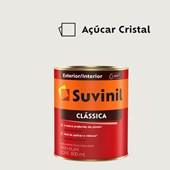 Tinta Acrílica Premium Clássica Açúcar Cristal 800ml Suvinil