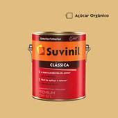 Tinta Acrílica Premium Clássica Acúçar Orgânico 3,2L Suvinil