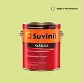 Tinta Acrílica Premium Clássica Alface Americana 3,2L Suvinil