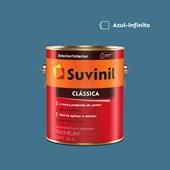 Tinta Acrílica Premium Clássica Azul Infinito 3,2L Suvinil