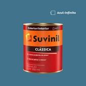Tinta Acrílica Premium Clássica Azul Infinito 800ml Suvinil