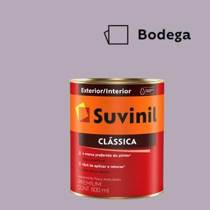 Tinta Acrílica Premium Clássica Bodega 800ml Suvinil