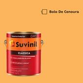 Tinta Acrílica Premium Clássica Bolo de Cenoura 3,2L Suvinil