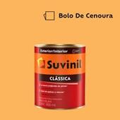 Tinta Acrílica Premium Clássica Bolo de Cenoura 800ml Suvinil