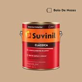 Tinta Acrílica Premium Clássica Bolo de Nozes 3,2L Suvinil