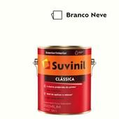 Tinta Acrílica Premium Clássica Branco Neve 3,6L Suvinil