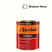 Tinta Acrílica Premium Clássica Branco Neve 900ml Suvinil