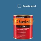 Tinta Acrílica Premium Clássica Caneta Azul 3,2L Suvinil