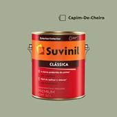 Tinta Acrílica Premium Clássica Capim de Cheiro 3,2L Suvinil