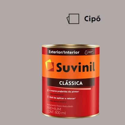 Tinta Acrílica Premium Clássica Cipó 800ml Suvinil