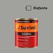Tinta Acrílica Premium Clássica Elefante 800ml Suvinil