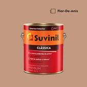 Tinta Acrílica Premium Clássica Flor de Anis 3,2L Suvinil