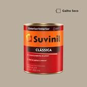 Tinta Acrílica Premium Clássica Galho Seco 800ml Suvinil