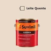 Tinta Acrílica Premium Clássica Leite Quente 3,2L Suvinil