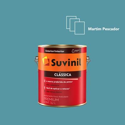 Tinta Acrílica Premium Clássica Vela Aromatizante 3,2L Suvinil
