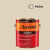 Tinta Acrílica Premium Clássica Palha 3,6L Suvinil