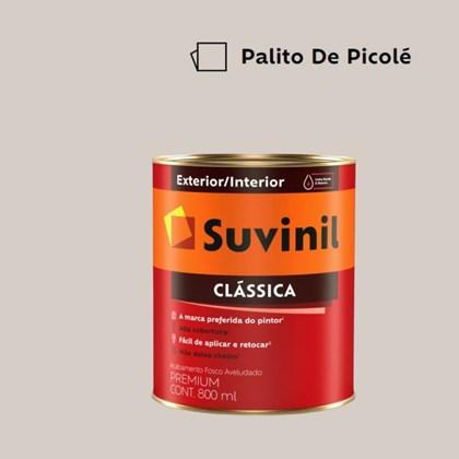 Tinta Acrílica Premium Clássica Palito de Picolé 800ml Suvinil