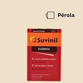 Tinta Acrílica Premium Clássica Pérola 18L Suvinil