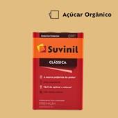 Tinta Acrílica Premium Fosco Aveludado Clássica Açúcar Orgânico 16L Suvinil