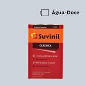 Tinta Acrílica Premium Fosco Aveludado Clássica Água Doce 16L Suvinil