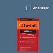 Tinta Acrílica Premium Fosco Aveludado Clássica Anoitecer 16L Suvinil