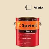 Tinta Acrílica Premium Fosco Aveludado Clássica Areia 3,6L Suvinil