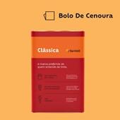 Tinta Acrílica Premium Fosco Aveludado Clássica Bolo de Cenoura 16L Suvinil