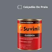 Tinta Acrílica Premium Fosco Aveludado Clássica Calçadão de Praia 800ml Suvinil