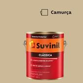 Tinta Acrílica Premium Fosco Aveludado Clássica Camurça 3,6L Suvinil