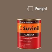Tinta Acrílica Premium Fosco Aveludado Clássica Funghi 800ml Suvinil