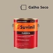 Tinta Acrílica Premium Fosco Aveludado Clássica Galho Seco 3,2L Suvinil