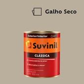 Tinta Acrílica Premium Fosco Aveludado Clássica Galho Seco 800ml Suvinil