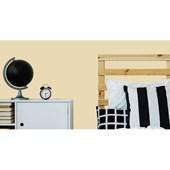 Tinta Acrílica Premium Fosco Aveludado Clássica Marfim 3,6L Suvinil