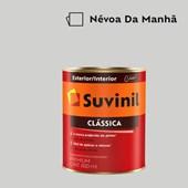 Tinta Acrílica Premium Fosco Aveludado Clássica Névoa da Manhã 800ml Suvinil