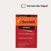 Tinta Acrílica Premium Fosco Aveludado Clássica Nuvem de Papel 16L Suvinil