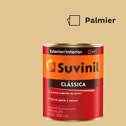 Tinta Acrílica Premium Fosco Aveludado Clássica Palmier 800ml Suvinil
