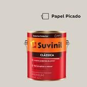 Tinta Acrílica Premium Fosco Aveludado Clássica Papel Picado 3,2L Suvinil