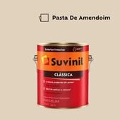 Tinta Acrílica Premium Fosco Aveludado Clássica Pasta de Amendoim 3,2L Suvinil