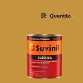 Tinta Acrílica Premium Fosco Aveludado Clássica Quentão 800ml Suvinil