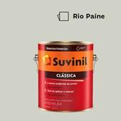 Tinta Acrílica Premium Fosco Aveludado Clássica Rio Paíne 3,2L Suvinil